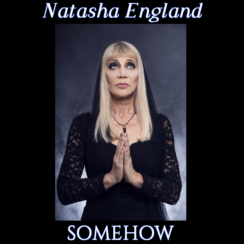 'Somehow' Album Packshot