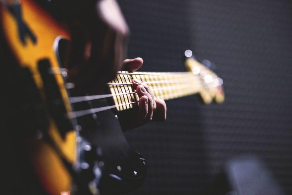 Indie Music Blog