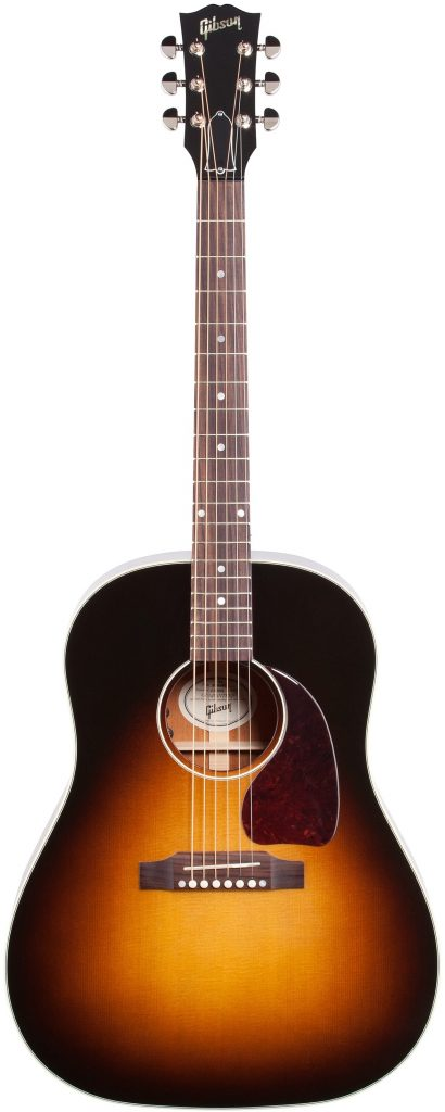 Folk Guitar - Gibson J45
