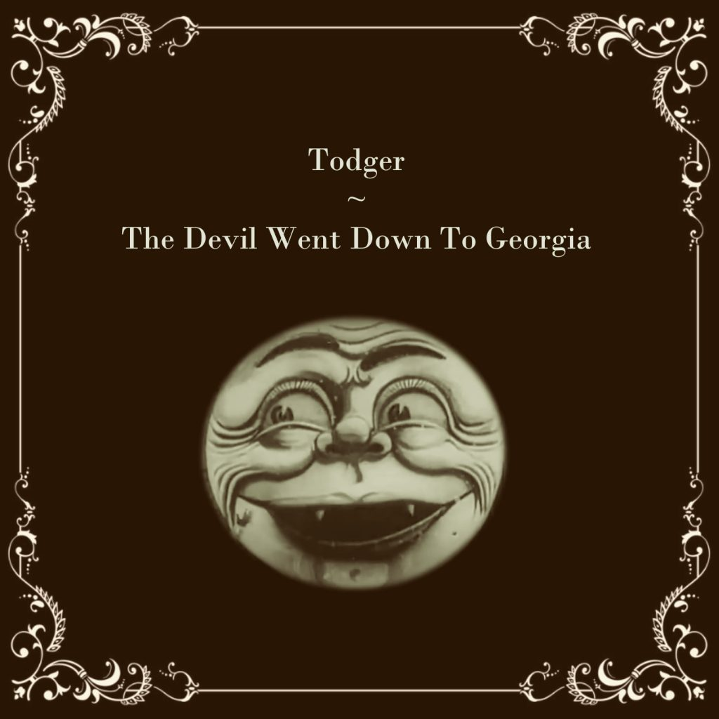 TODGER