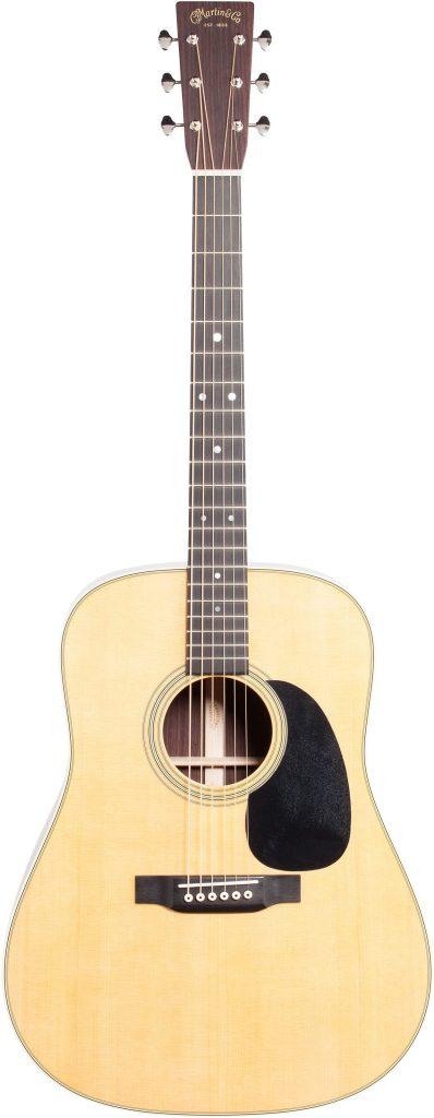 Folk Guitars Martin D28