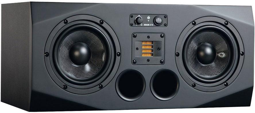 Pro Studio Speakers - Adam A77X