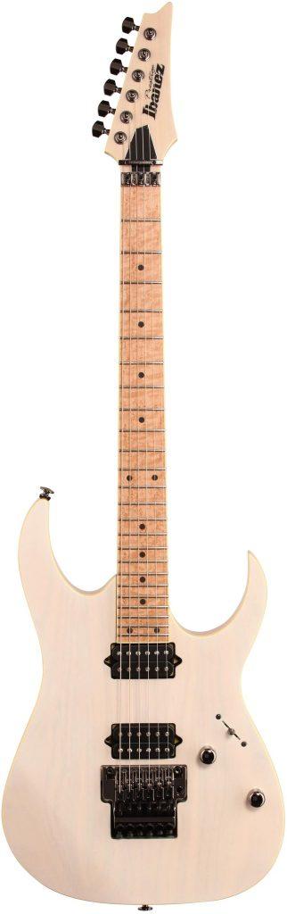 Wide neck Guitar - Ibanez