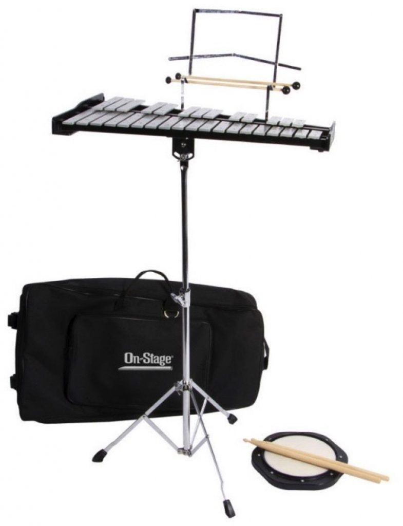Instruments That Are Easy To Learn Glockenspiel