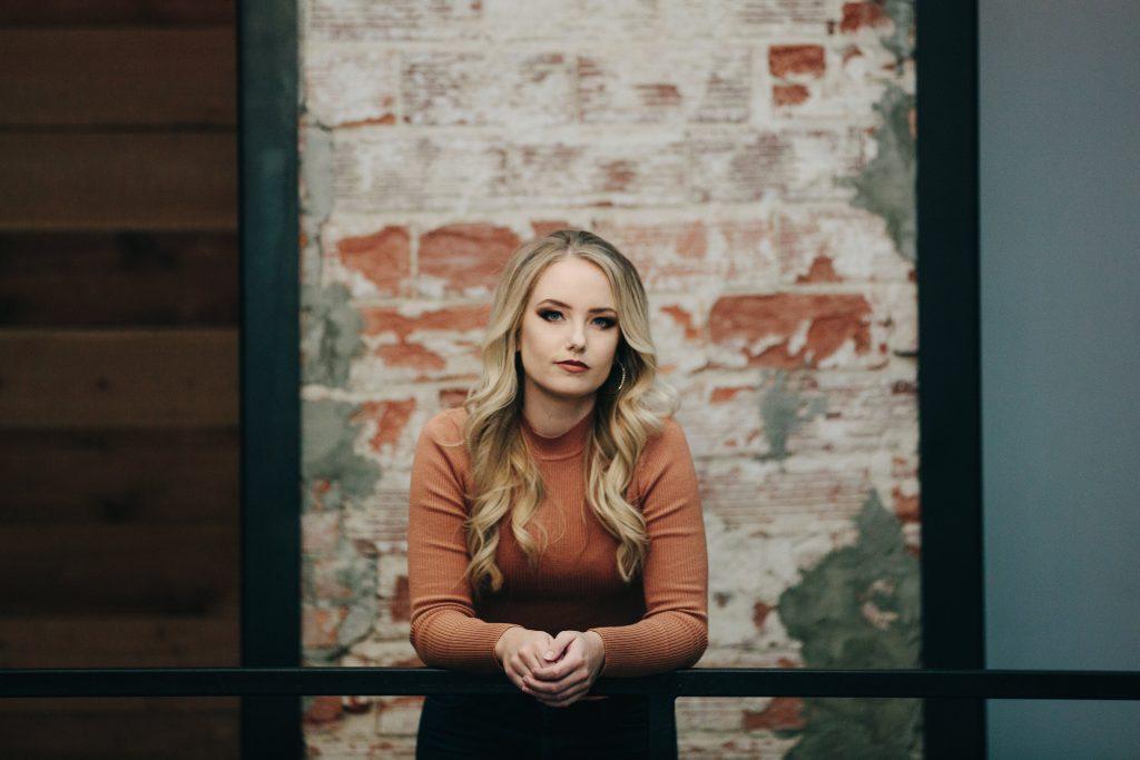 Rachel Gleddie