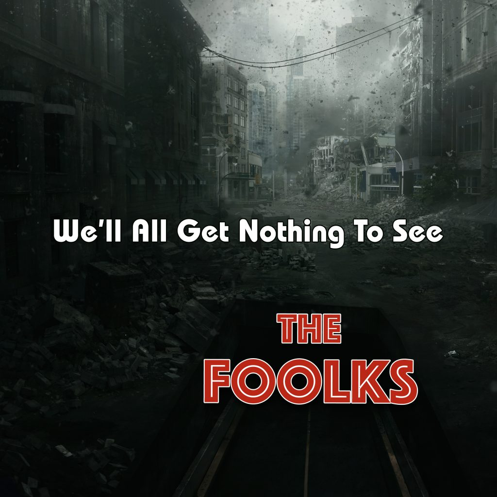 The Foolks