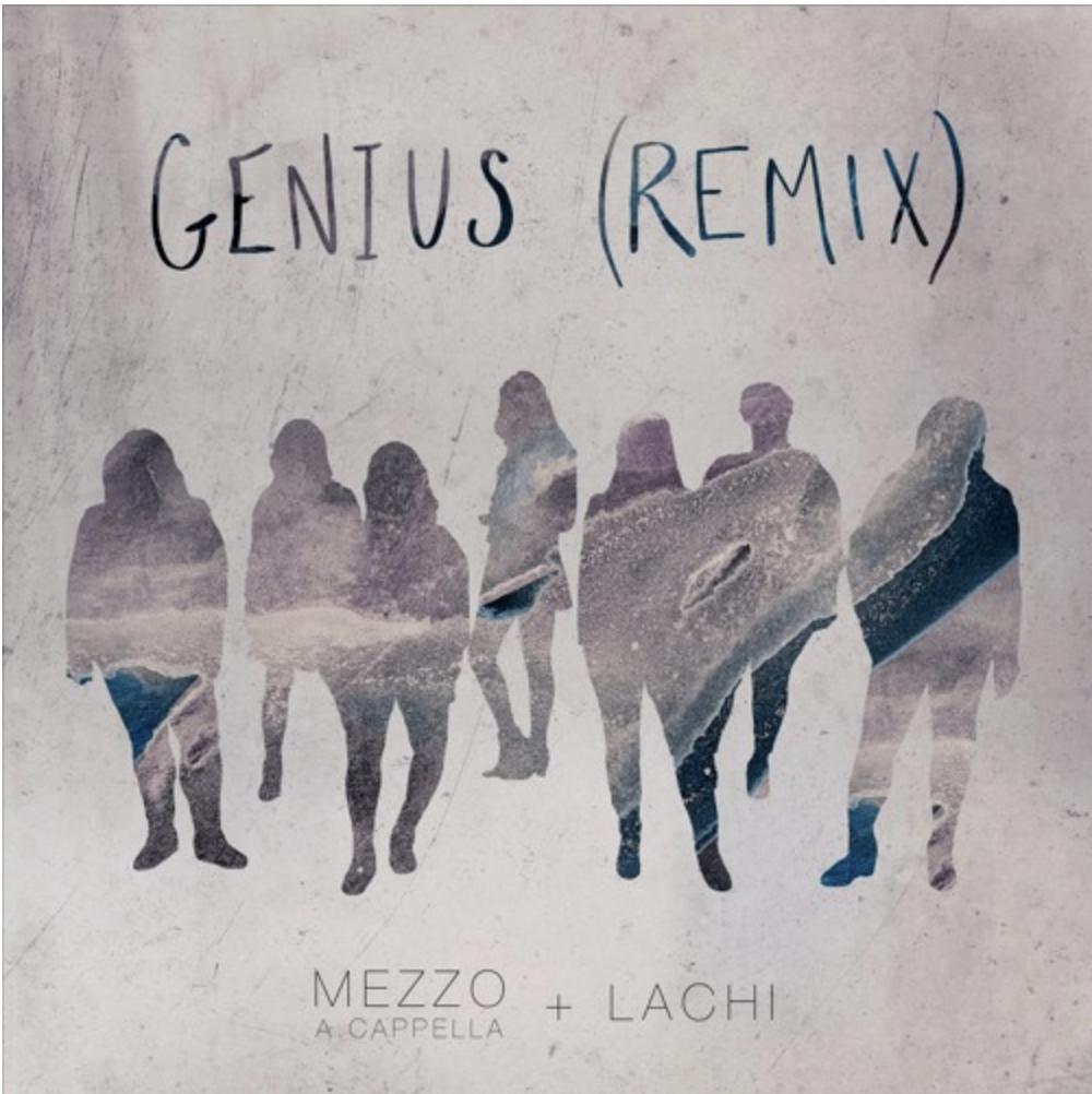 'Genius' (Remix)