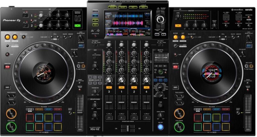 Pioneer DJ XDJ-XZ DJ System