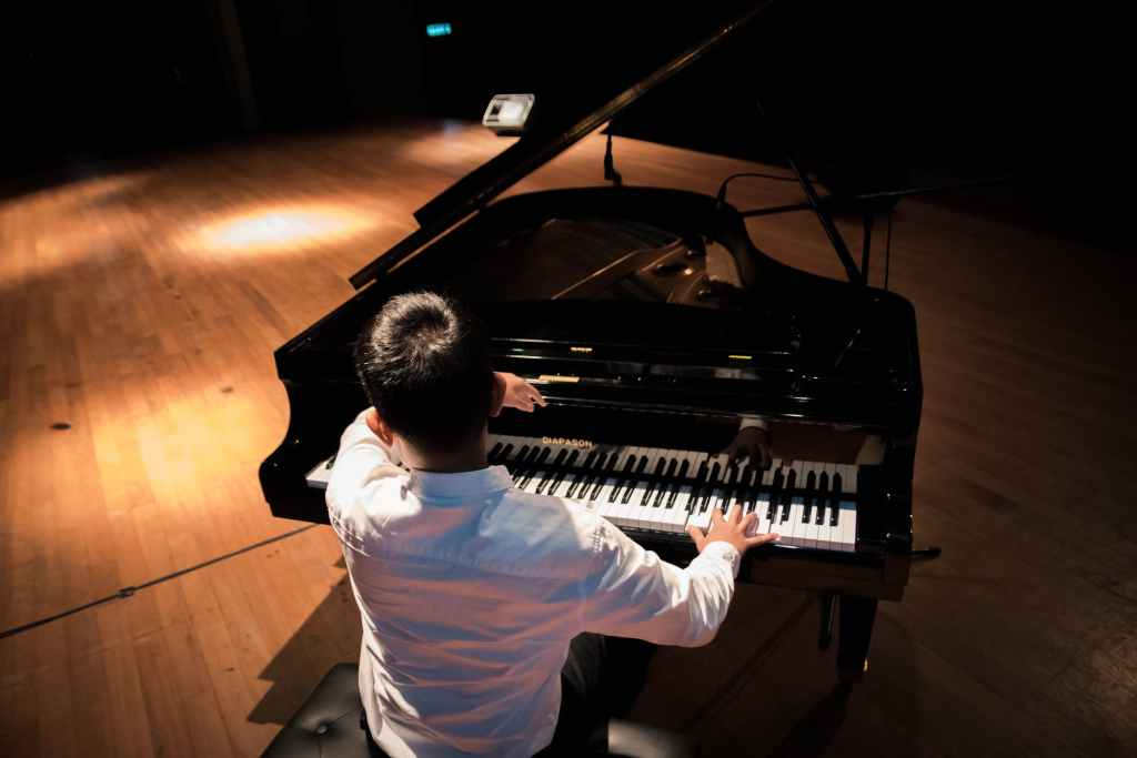Best Way To Learn Piano Online