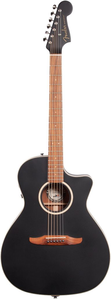 Thin Body Acoustic Guitars