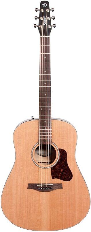 Wide Neck Guitar